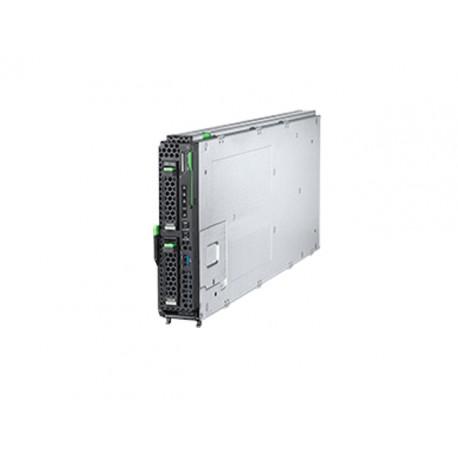 Блейд-сервер Fujitsu PRIMERGY BX2580 M1 BX2580-M1