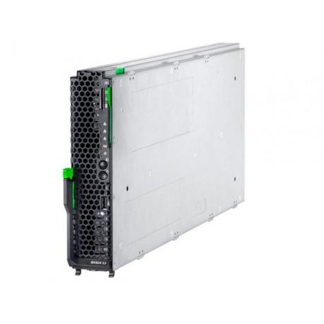 Блейд-сервер Fujitsu PRIMERGY BX920 S3 S26361-K1407-V200