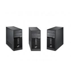 Рабочая станция Fujitsu ESPRIMO P400 VFY:P0400PP301RU
