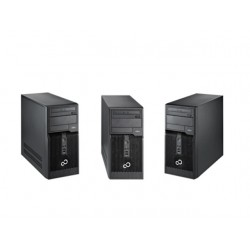 Рабочая станция Fujitsu ESPRIMO P400 VFY:P0400PP305RU